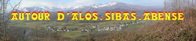 Alos-Sibas-Abense de Haut