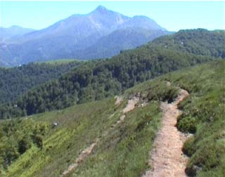 on arrive à Iratçabaleta